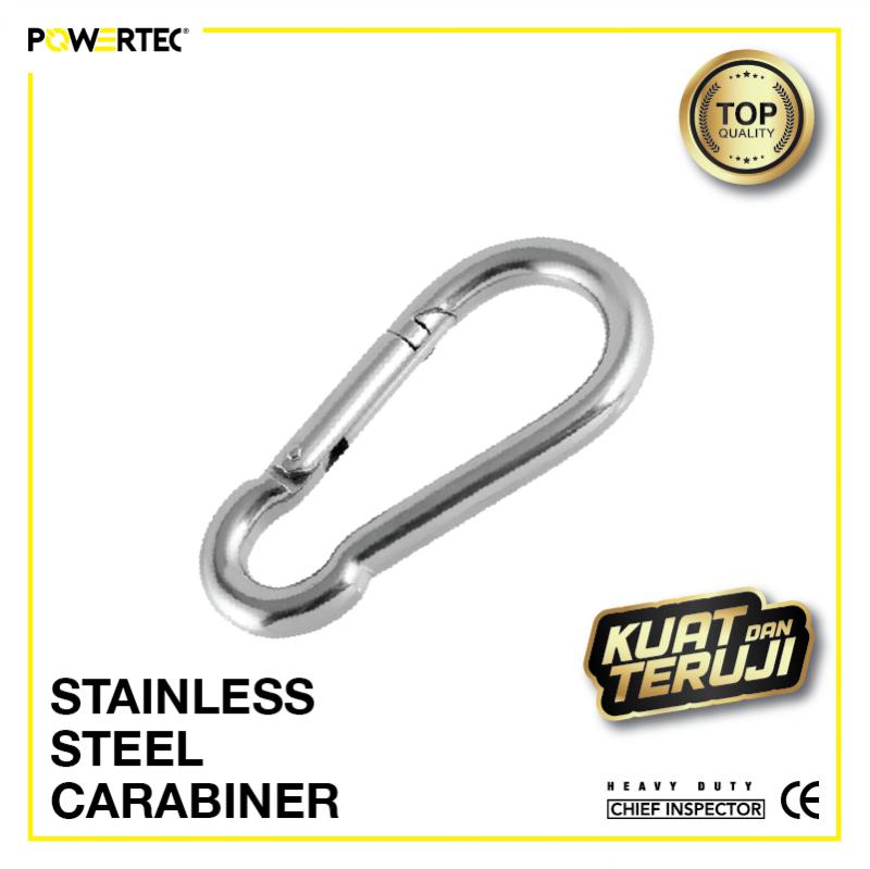 Jual Stainless Steel carabiner
