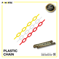 Jual Rantai Plastik Plastic Chain