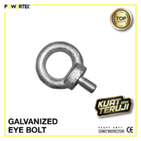 Jual Galvanized Eye Bolt Galvanis