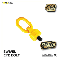 Jual Swivel Eye bolt