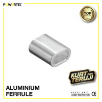 Jual Pelor Aluminium Ferrule