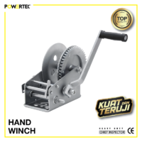 Jual Hand WInch