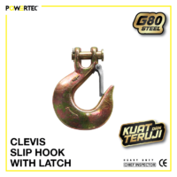 Jual Clevis Slip Hook Latch
