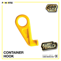 Jual Container Hook