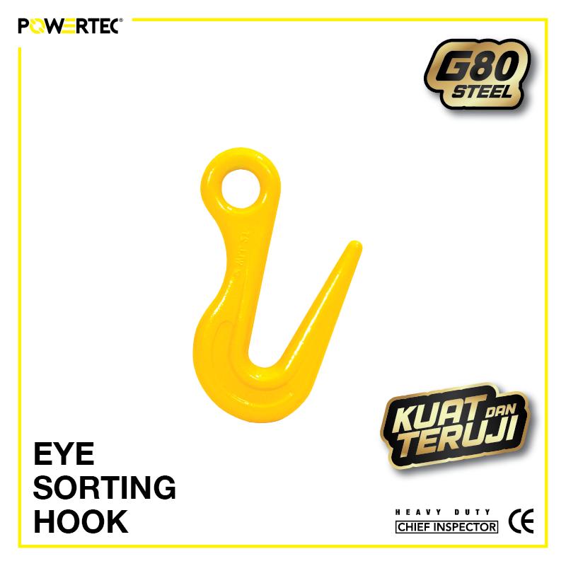 Jual Eye Sorting Hook