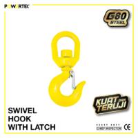 Jual Swivel Hook Latch