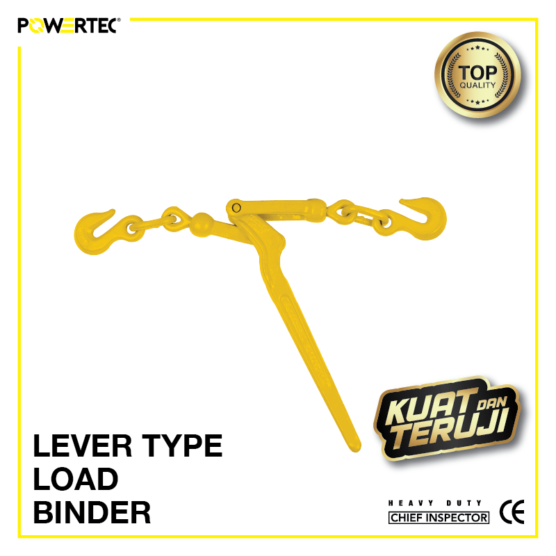 Jual Lever Type Load Binder