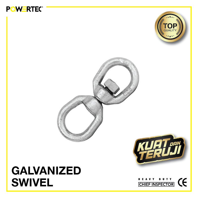 Jual Galvanized Swivel