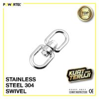 Jual Stainless Steel 304 Swivel