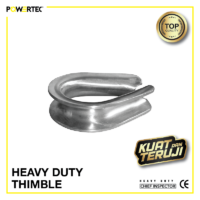 Jual Thimble Heavy Duty G-414 Kausen