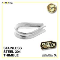 Jual Thimble Stainless Steel 304 Kausen