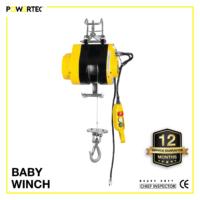 Jual Baby Winch