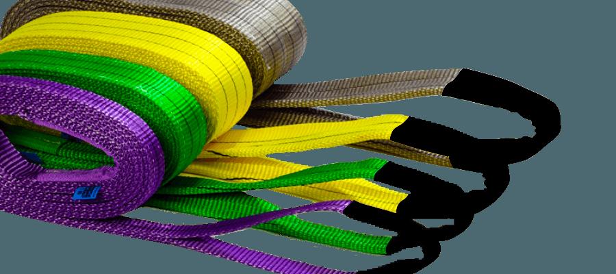 Jual Webbing Sling Bersertifikat Harga Murah