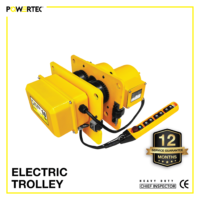 Jual Electric Trolley