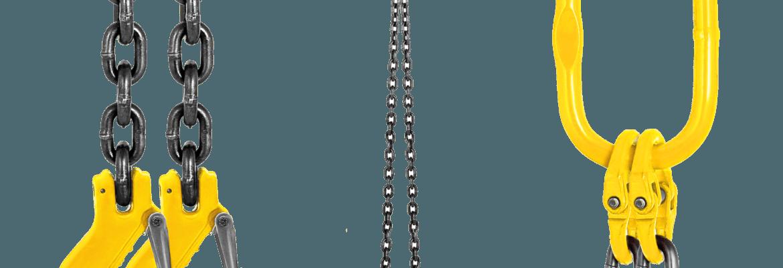 Jual Chain Sling Bergaransi 1 Tahun