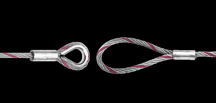Supplier Wire Sling Terbesar Dan Terpercaya