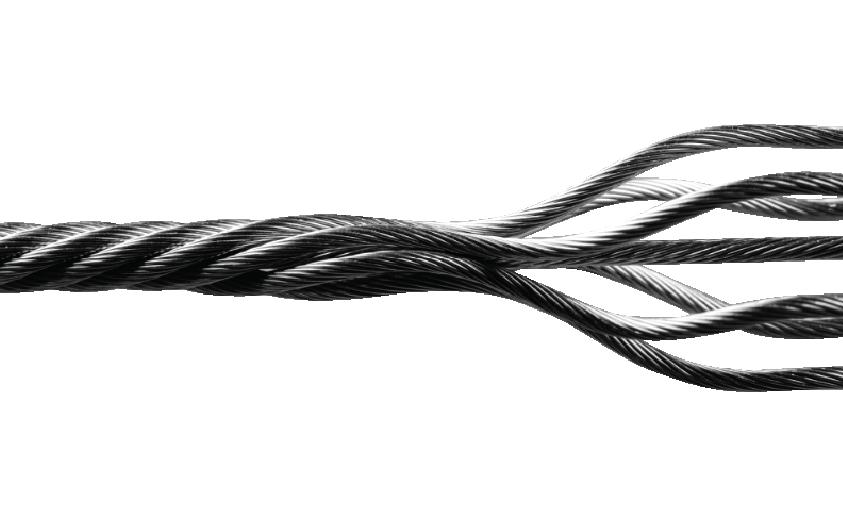 Tips Memilih Wire Rope Yang Berkualitas