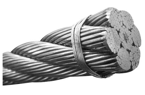 wire rope berkualitas bersertifikat