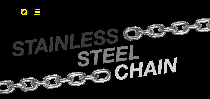 Jual Rantai Stainless Steel Asli Bersertifikat